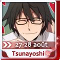 Tsunayoshi