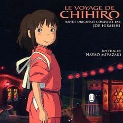 Le Voyage de Chihiro - Artiste non défini