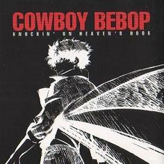 Cowboy Bebop Movie - Artiste non défini