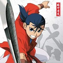 Juushin Enbu Hero Tales - Artiste non défini