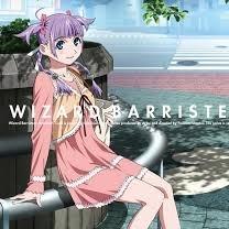 Wizard Barristers - Artiste non défini
