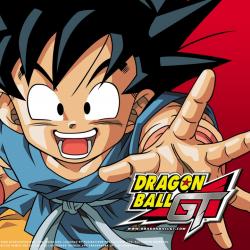 Dragon Ball GT - Artiste non défini