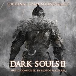Dark Souls II - Artiste non défini