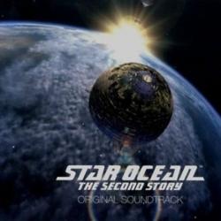 Star Ocean The Second Evolution - Artiste non défini