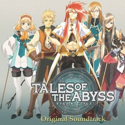 Tales of the Abyss - Artiste non défini