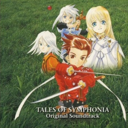 Tales of Symphonia - Artiste non défini