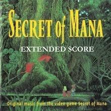 Secret of Mana - Artiste non défini