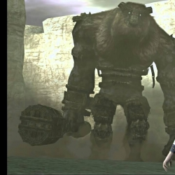 Shadows of the Colossus - Artiste non défini
