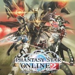 Phantasy Star Online 2 - Artiste non défini