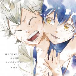 Black clover - Minako Seki