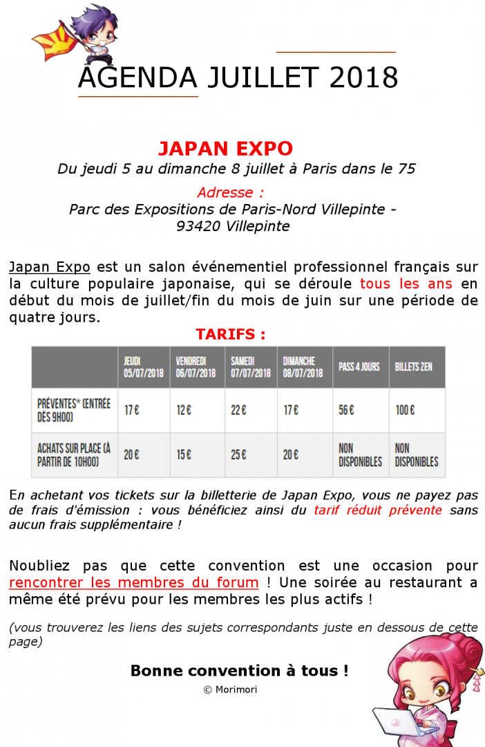 Agenda conventions japan expo.png