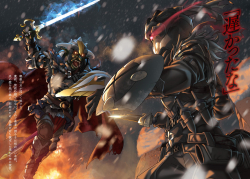 yande.re 391518 armor goblin_slayer goblin_slayer_(character) kannatsuki_noboru sword.jpg